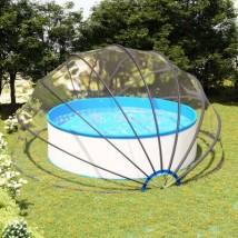 Capota para piscina 500 x 200