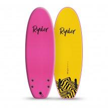 "Tabla de surf Softboard Ryder 4'10"" Apprentice Twin"