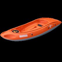 Kayak Tahe Ouassou Orange