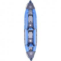 Kayak hinchable Zray Tortuga 400