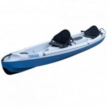 Kayak Tahe Tobago