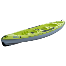 Kayak Tahe Borneo Green
