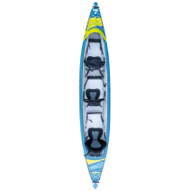 Kayak hinchable Air Breeze Full HP3
