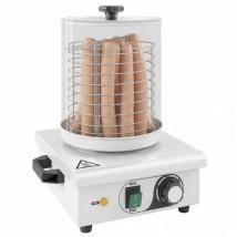 Calentador de perritos calientes 450W