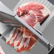 Picadora de carne profesional 850W