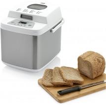 Máquina de hacer pan acero inox.