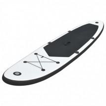 "Tabla De Paddle Surf Hinchable 11'0"" Black"