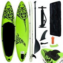 "Tabla De Paddle Surf Hinchable Sunny 10'0"""