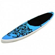 "Tabla De Paddle Surf Hinchable Zafiro 10'0"""