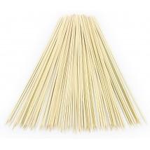 Varilla de madera para algodón