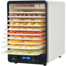 Deshidratador de alimentos 550W