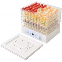 Deshidratador de alimentos 250W