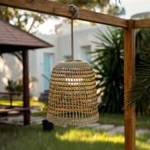 Lámpara Colgante sin cables, modelo Positano