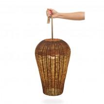Lámpara Colgante sin cables, modelo Saona 50