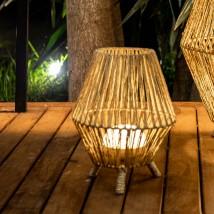 Lámpara de pie Sisine 30