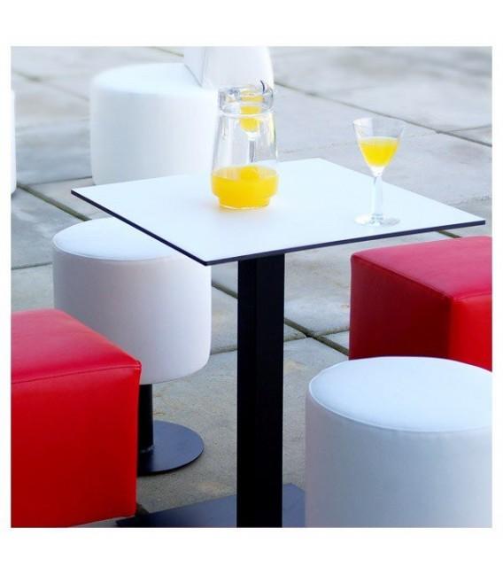 Lounge cuadrada Mesa