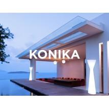 Konika Lámpara