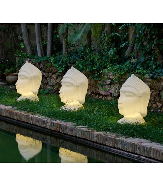 Budha Lámpara