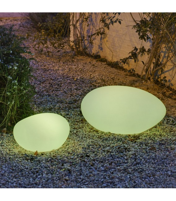 Piedra Lámpara