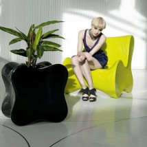 Macetero by Vondom