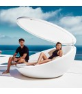 Daybed Ulm Parasol