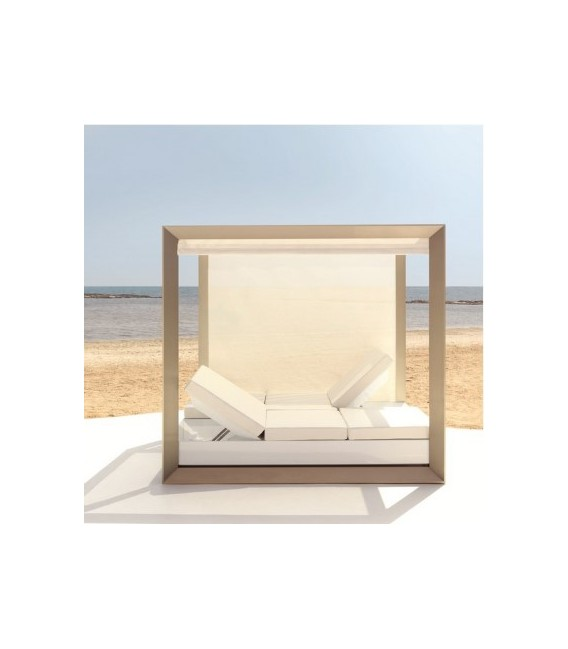 Cabezal reclinables by Vondom