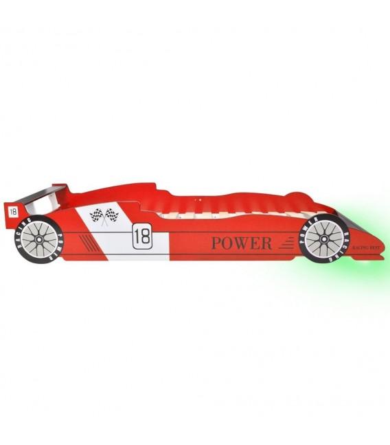 Fórmula1 Cama