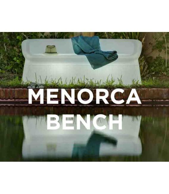 Menorca Bench Sofá