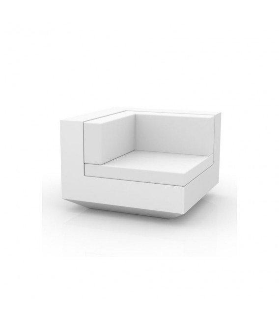 Sofa Vela by Vondom