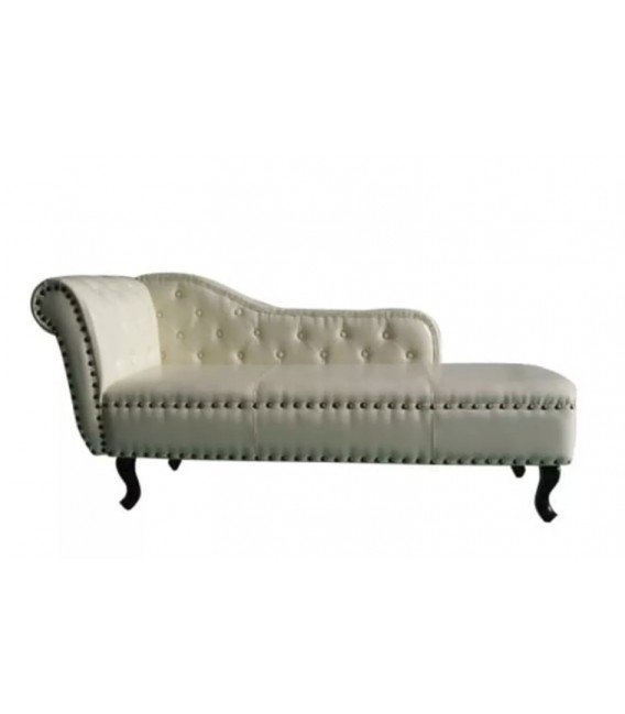 Victoria Chaise Longue Sofá