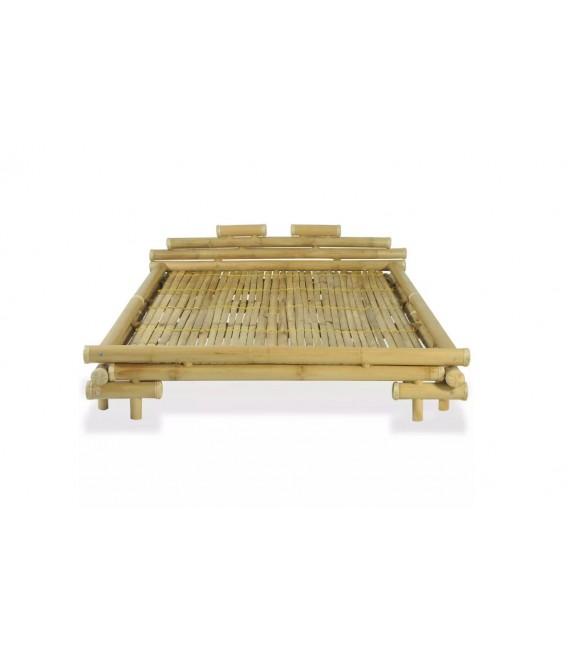 Bambú Cama
