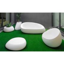 Forma de piedra by Vondom