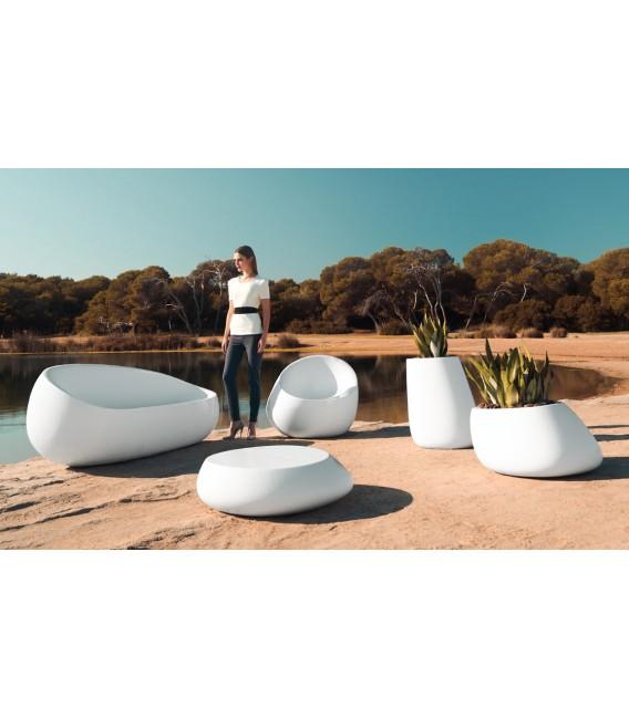 Mesa Stone by Vondom
