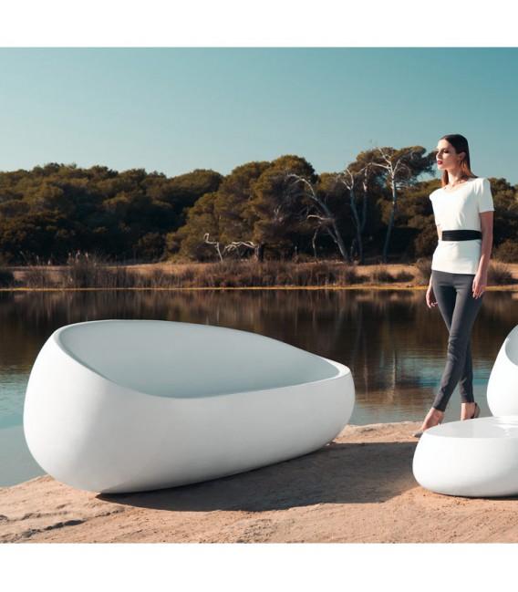 sofá Stone by Vondom