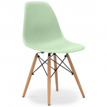 Tower Verde Menta Silla
