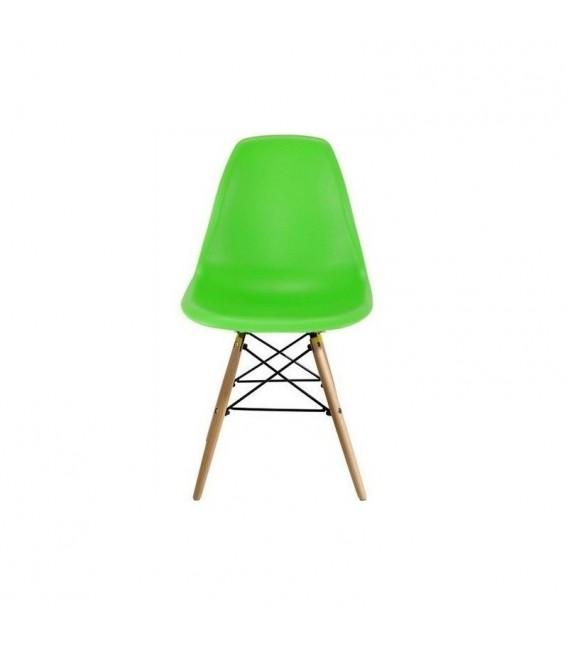 Torreiffel Verde Silla