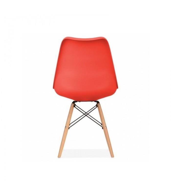 Sillas Silla De New Roja Diseño Nórdicas Torre pzSGLqUMV