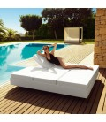 Vela Daybed 2 Cabezales Reclinables
