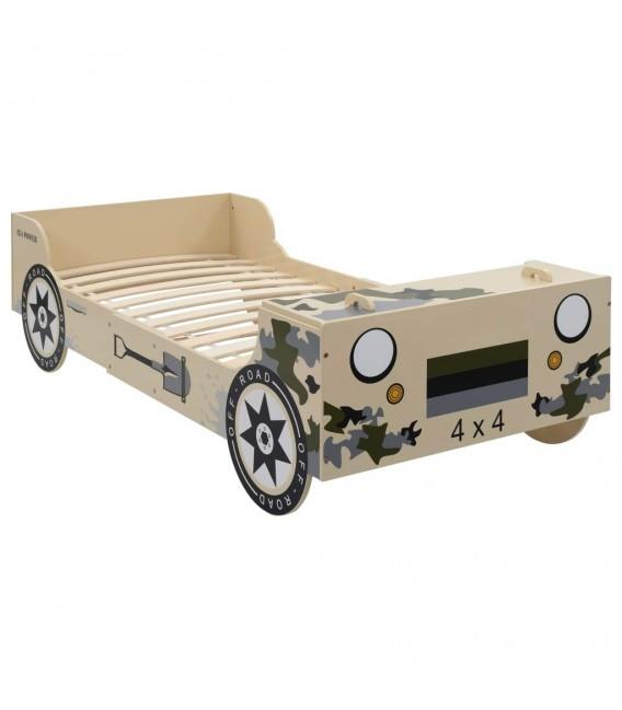 Jeep Cama