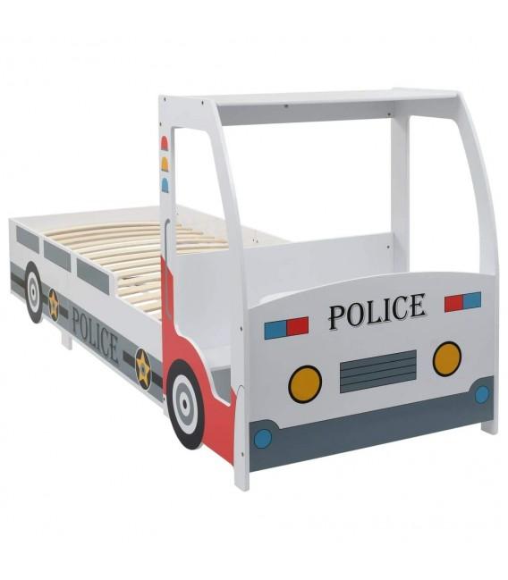 Police Cama