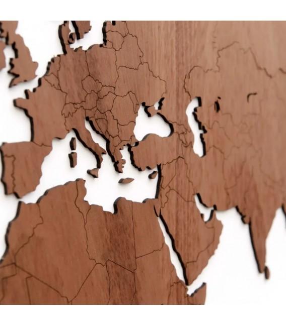 Mapamundi 130x78