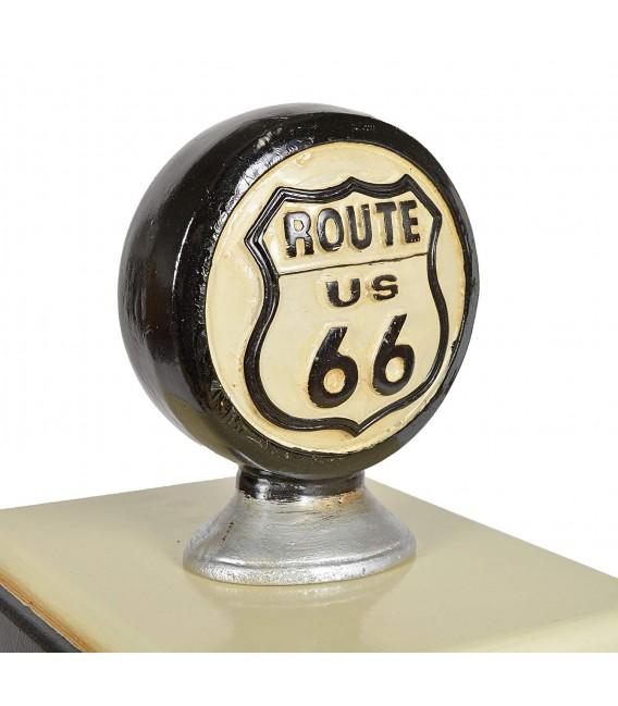 Gasolinera Ruta 66
