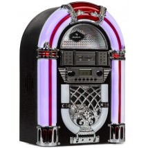 Jukebox Infinity