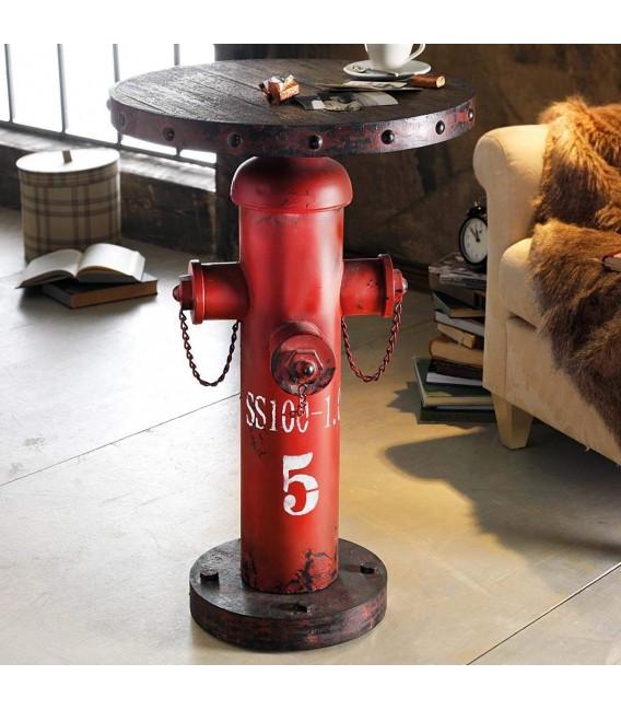 Fire Industrial Mesita
