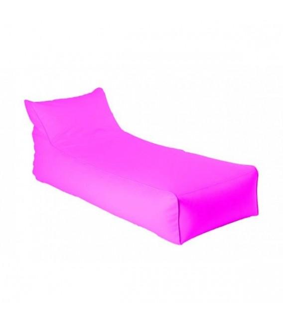 Tumbona de máximo confort