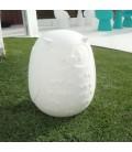 Lámpara de mesa modelo Gufo