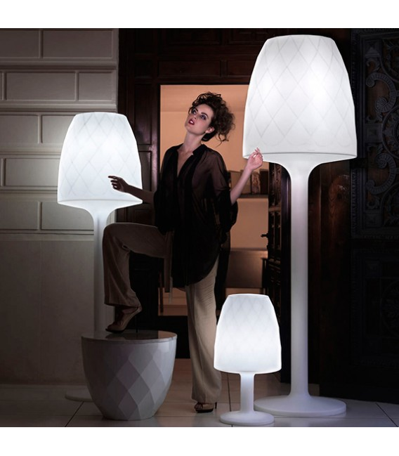 Lámpara by Vondom