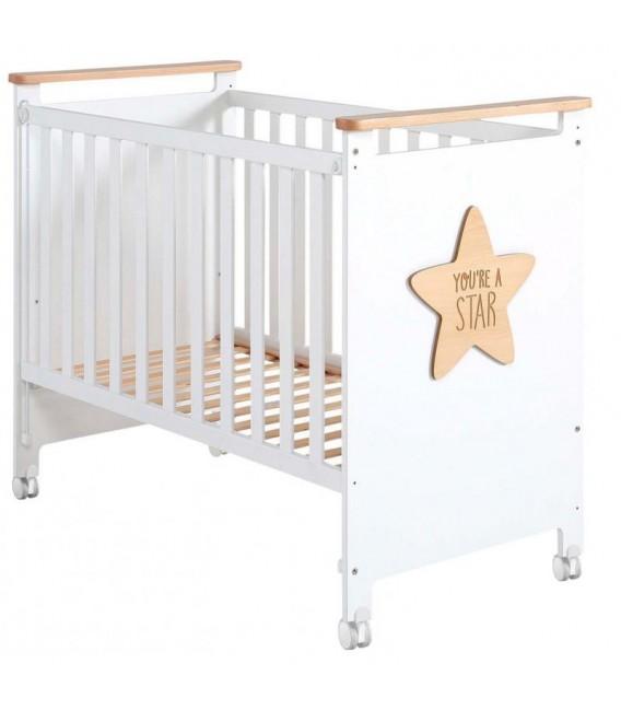 Cuna Big Baby Star