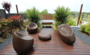 si queris decorar vuestra terraza jardn zona chillout evento con los mejores muebles de jardn os esperamos en gogardenes tenemos muebles de jardn - Muebles De Jardn Baratos