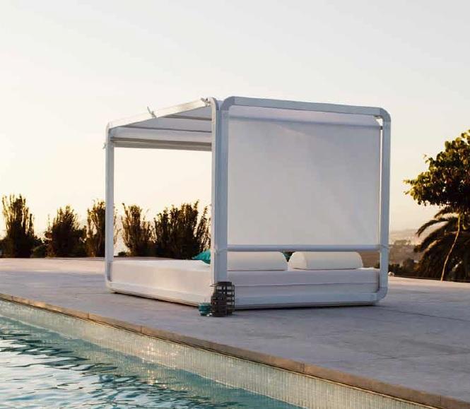 Daybed Ibiza Baja